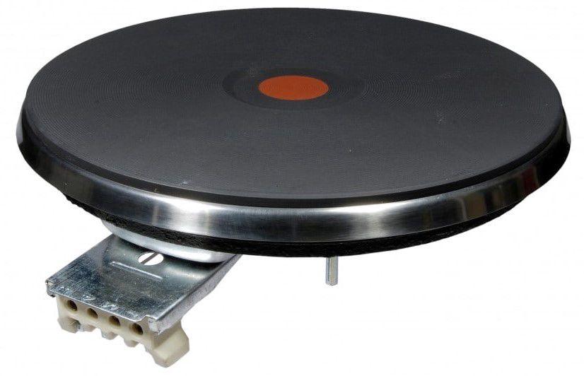 Kaitinimo elementas Ø180mm 2000W 4mm EGO 1918463040