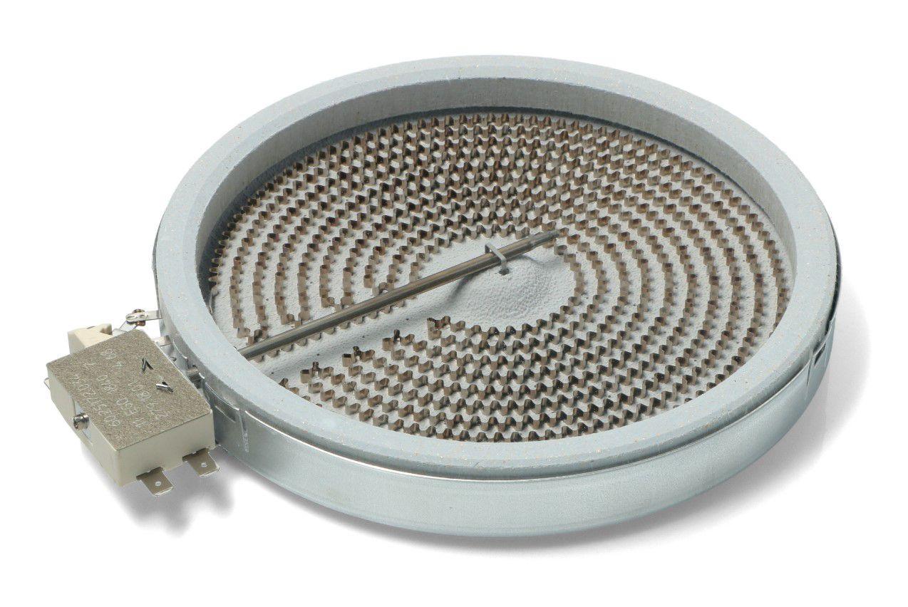 Kaitinimo elementas keramikiniui paviršiui Ø180mm 1800W, EGO 10.58111.004