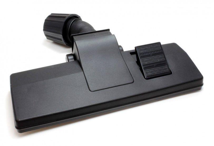 Dulkių siurblio antgalis 30-37mm su ratukais