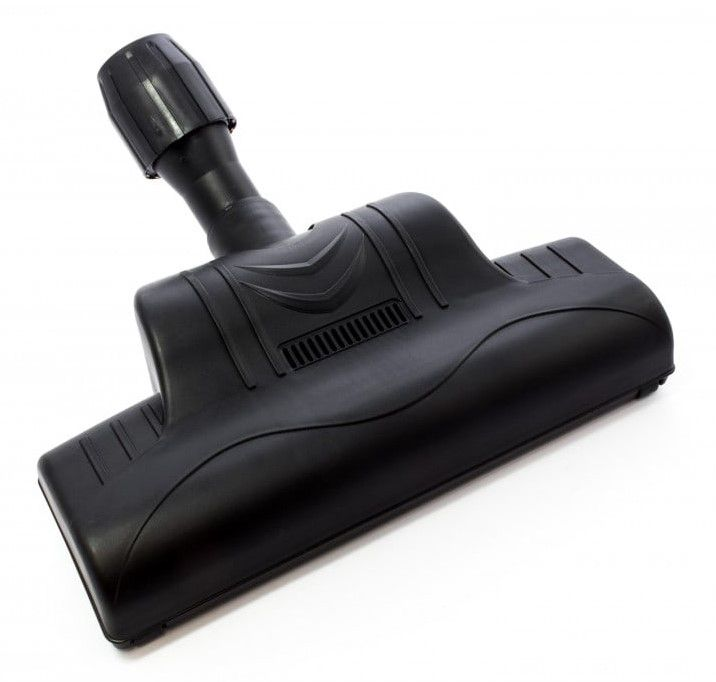 Dulkių siurblio antgalis turbo su ratukais ir šepečiu plaukams surinkti Ø30-35mm