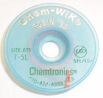 Išlitavimo juosta S3 2.0mm x 1.6m (size 075) Chemtronics