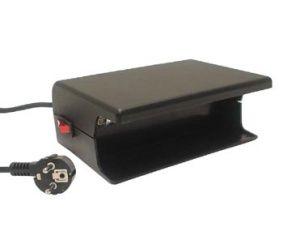 Pinigų tikrinimo aparatas UV 4W, 230Vac