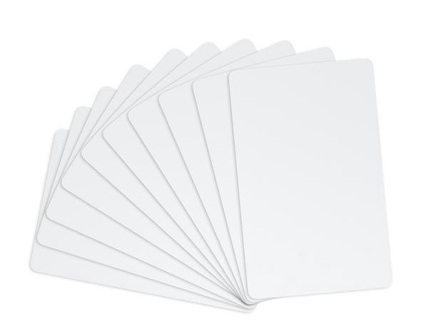 Bevielio rakto RFID kortelė (komplekte 10vnt), 13.56MHz
