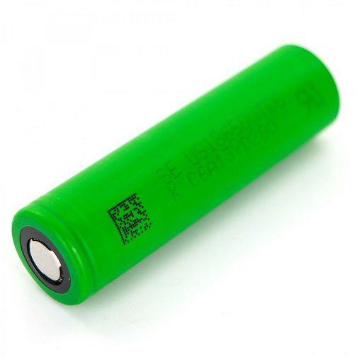 Akumulators 18650 3.7V 3120mAh 30A Li-ion SONY US18650VTC6