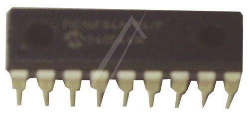 Mikroshēma PIC16F84A-04/P DIP18