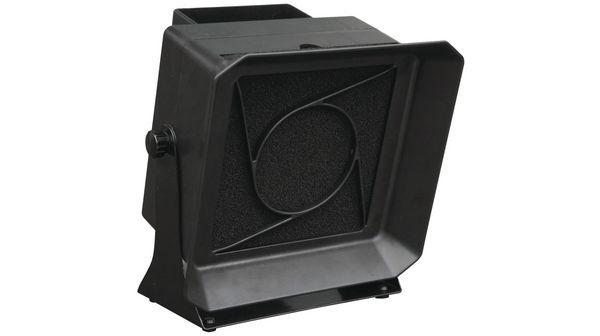 Profesionāls dūmu pārsegs, 230V 22W ar filtru, Xytronic