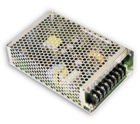 Lādētājs akumulatoriem  53W 27,6/26,5V ar UPS funkciju