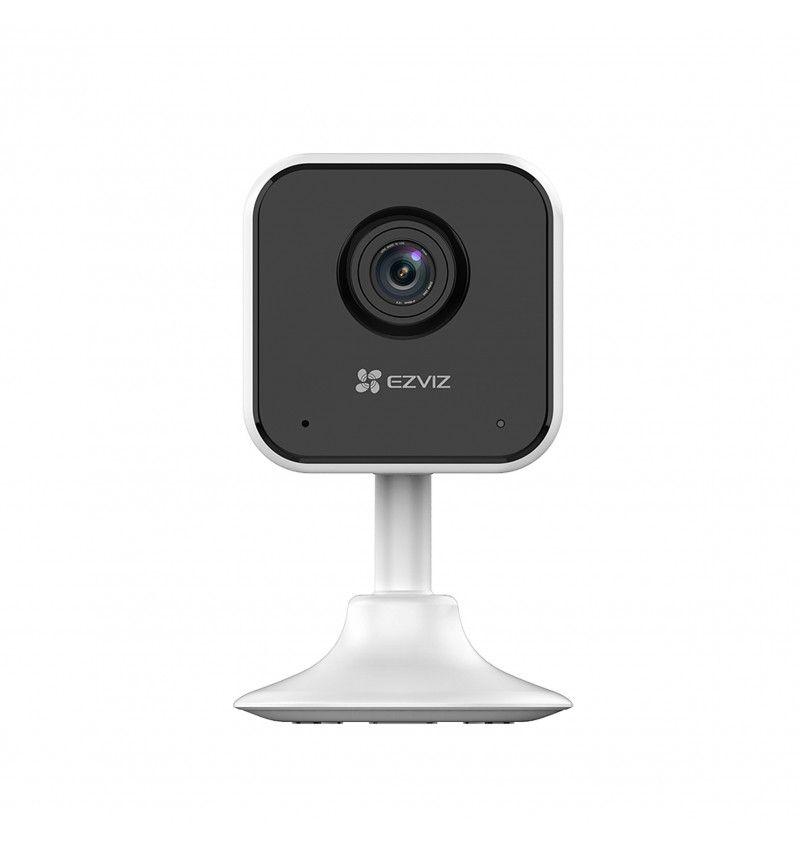 Belaidė Wi-Fi kamera C6CN, 1080p, naktinis matymas iki 12m, Micro SD iki 256GB, EZVIZ