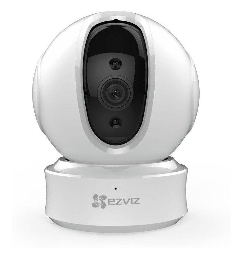 Belaidė Wi-Fi kamera C6CN, 1080p, 360° valdoma, Micro SD iki 256GB, EZVIZ
