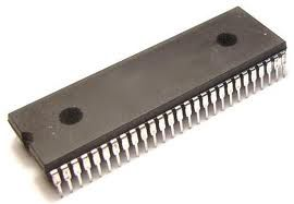 Mikroshēma NN5198K