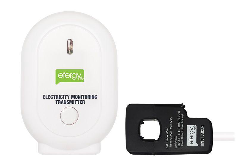 Papildus raidītājs enerģijas mērītājam ENGAGE HUB EFERGY