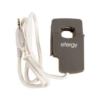 Papildus jaudas mērīšanas sensors EFERGY-E2 vai EFERGY-ELITE, līdz 12mm