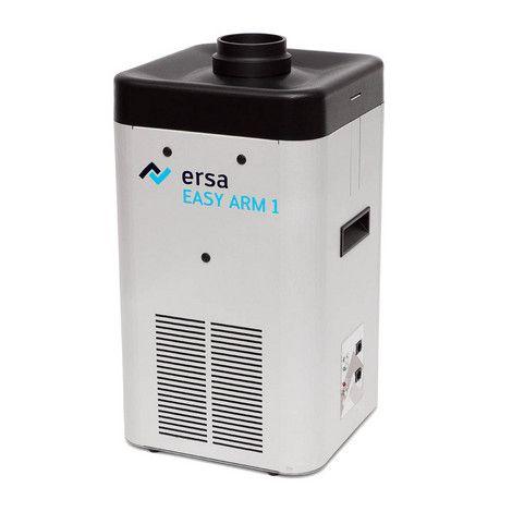 Solder fume extraction unit Easy Arm 1, ERSA