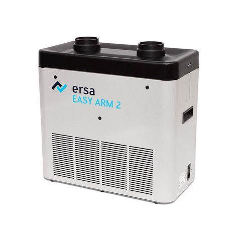 Solder fume extraction unit Easy Arm 2, ERSA