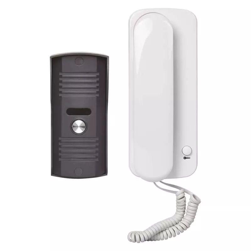 Audio door phone set (intercom), H1085, EMOS