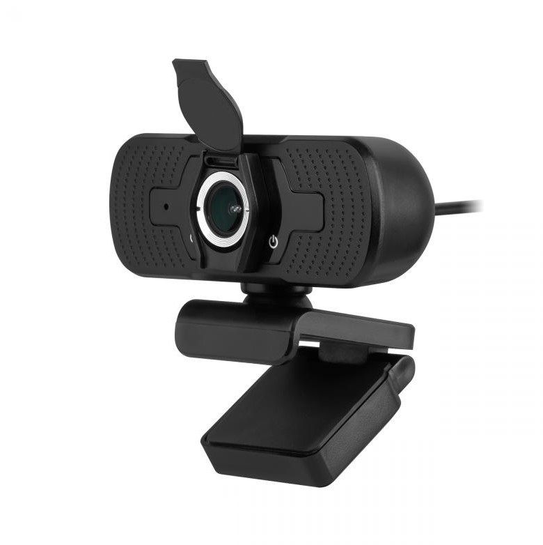Webcam HD 1080P 110° with Microphone