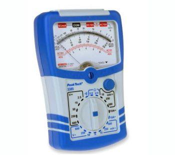 Multimetrs P3385 PeakTech