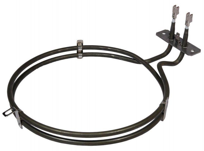 Elektroplīts sildelements 2000W D180mm L240mm ELECTROLUX, AEG