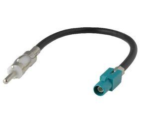 Antenas adapteris GOLF Fakra - DIN