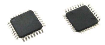 Mikroshēma AT90USB162-16AU